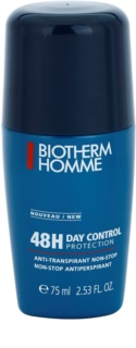 Biotherm Homme Day Control Déodorant antiperspirant roll-on bez parabenů