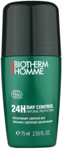Biotherm Homme 24h Day Control desodorante roll-on