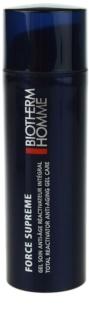 Biotherm Homme Force Supreme omladzujúci gél pre mužov