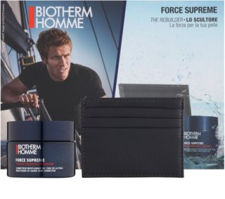 Biotherm Homme Force Supreme kozmetická sada I.