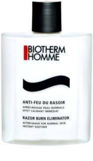 Biotherm Homme loción after shave para pieles normales y mixtas