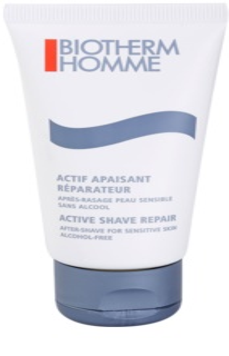 Biotherm Homme balzam po holení pre citlivú pleť
