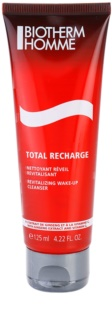Biotherm Homme Total Recharge revitalizing cleansing gel