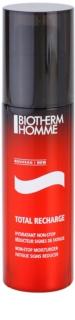 Biotherm Homme Total Recharge hydratačná starostlivosť pre unavenú pleť