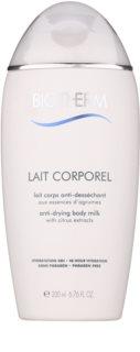 Biotherm Lait Corporel leche corporal hidratante