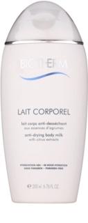 Biotherm Lait Corporel hidratáló testápoló tej