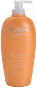 Biotherm Moisture bálsamo corporal para pele seca