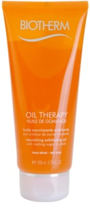 Biotherm Oil Therapy Shower Scrub