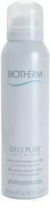 Biotherm Deo Pure antiperspirant v spreji so 48hodinovým účinkom