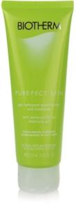 Biotherm PureFect Skin очищуючий гель для проблемної шкіри