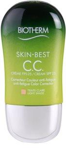 Biotherm Skin Best CC Cream SPF 25
