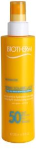 Biotherm Spray Solaire Lacté hidratáló napozó spray SPF 50