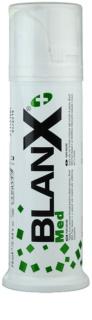 BlanX Med pasta do zębów z ekstraktem roślinnym