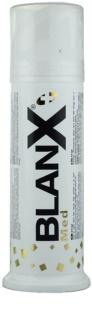 BlanX Med Pasta  Versterkt het Tandglazuur