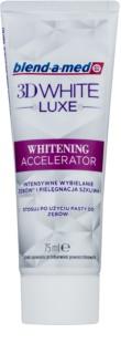 Blend-a-med 3D White Luxe Whitening Accelerator bělicí zubní pasta