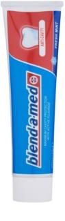 Blend-a-med Anti-Cavity Fresh Mint зубна паста для захисту від карієсу