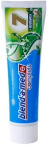 Blend-a-med Complete 7 + Mouthwash Herbal zobna pasta in ustna voda 2v1 za popolno zaščito zob