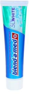 Blend-a-med 3D White Fresh Extreme Mint Kiss Whitening Toothpaste For Fresh Breath