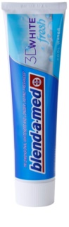 Blend-a-med 3D White Fresh Cool Water Whitening Toothpaste For Fresh Breath