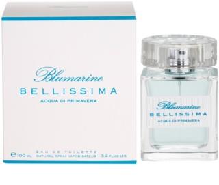 Blumarine Bellissima Acqua di Primavera Eau de Toilette voor Vrouwen  100 ml