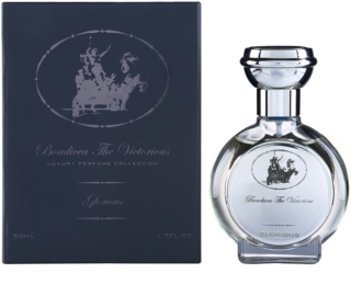 Boadicea the Victorious Glorious Eau de Parfum unisex 50 ml