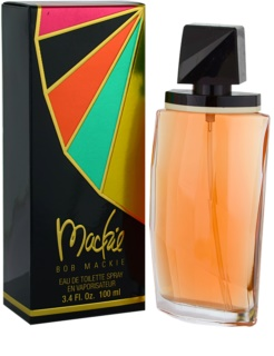 Bob Mackie Mackie Eau de Toilette for Women 100 ml