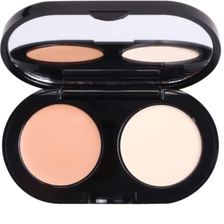 Bobbi Brown Creamy Concealer Kit Creme-Korrektor Duo