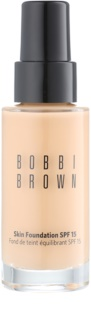 Bobbi Brown Skin Foundation maquillaje hidratante SPF 15