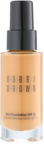 Bobbi Brown Skin Foundation Hydraterende Make-up  SPF 15