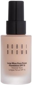 Bobbi Brown Skin Foundation Long-Wear Even Finish Long-Lasting Foundation SPF 15