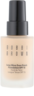 Bobbi Brown Skin Foundation Long-Wear Even Finish hosszan tartó make-up SPF 15