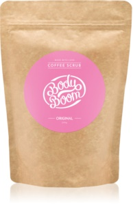 BodyBoom Original Coffee Body Scrub