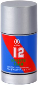 Bogner Sports Team 12 Men deo-stik za moške 75 ml