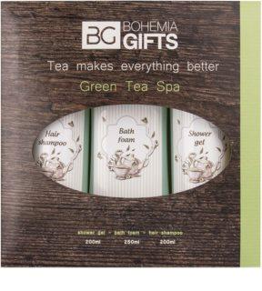 Bohemia Gifts & Cosmetics Tea Spa kozmetika szett II.