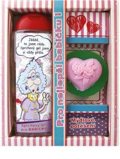 Bohemia Gifts & Cosmetics Body Sminkset VI. för Kvinnor
