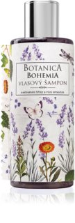 Bohemia Gifts & Cosmetics Botanica vlasový šampon