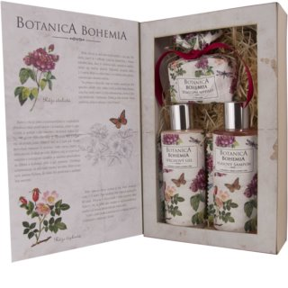 Bohemia Gifts & Cosmetics Botanica косметичний набір