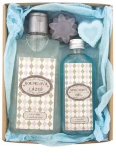 Bohemia Gifts & Cosmetics Body zestaw kosmetyków VIII.