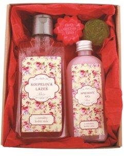 Bohemia Gifts & Cosmetics Body kozmetická sada VII.