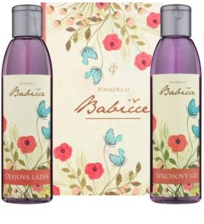 Bohemia Gifts & Cosmetics Body kozmetická sada XIIII.