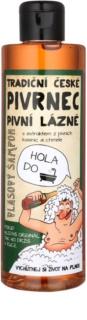 Bohemia Gifts & Cosmetics Pivrnec pivní vlasový šampon