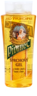 Bohemia Gifts & Cosmetics Beer gel de dus cu bere