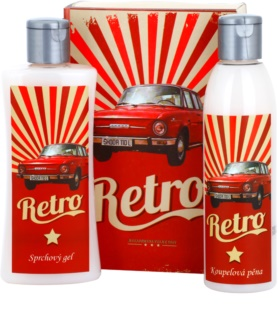 Bohemia Gifts & Cosmetics Retro