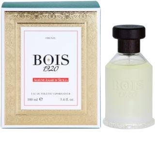 Bois 1920 Agrumi Amari di Sicilia Eau de Toilette unissexo 100 ml