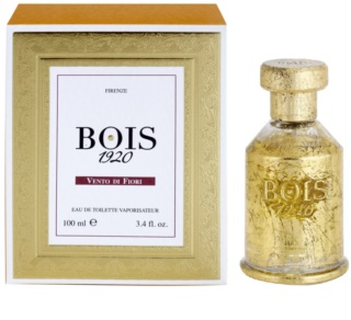 Bois 1920 Vento di Fiori Eau de Toilette for Women 100 ml
