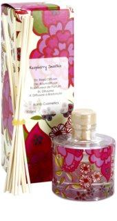 Bomb Cosmetics Raspberry Smoothie aróma difuzér s náplňou 100 ml