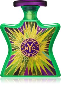 Bond No. 9 Downtown Bleecker Street Eau de Parfum unisex 2 ml Sample