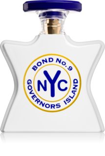 Bond No. 9 Governors Island eau de parfum unisex 100 ml
