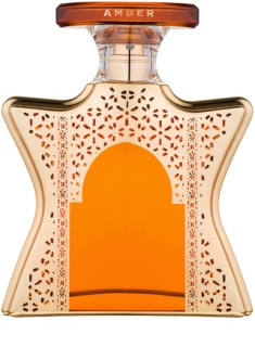 Bond No. 9 Dubai Collection Amber Eau de Parfum unissexo 100 ml