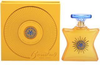 Bond No. 9 New York Beaches Fire Island Eau de Parfum unissexo 100 ml